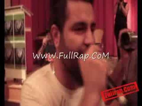 Konzert Tapesh 2012 & Shahin Najafi Teil 5 - WwW.FullRap.CoM