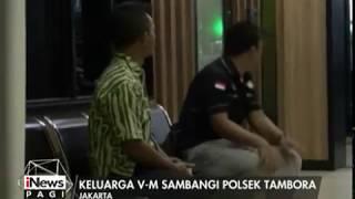 Download Video Keluarga Wanita Bugil Datangi Polsek Tambora Berikan Surat Keterangan Sakit - iNews Pagi 08/06 MP3 3GP MP4