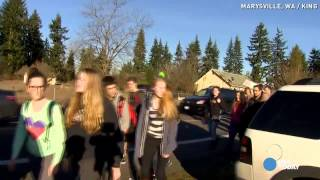 School gets bomb threat four months after shooting