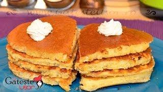 Reteta de Pancakes - Clatite Americane