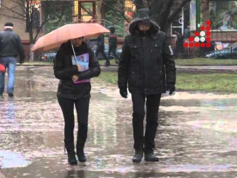 Впродовж тижня у Чернігові збережеться осіння погода