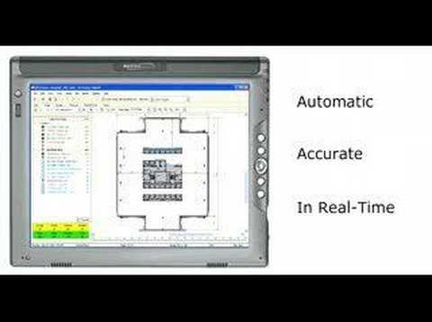 Construction Software Demo: Digital Production Control