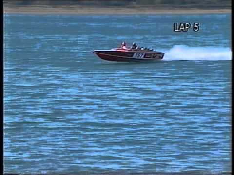 7th World Water Ski Champs 1991 Darwin NT Australia (Part 1)
