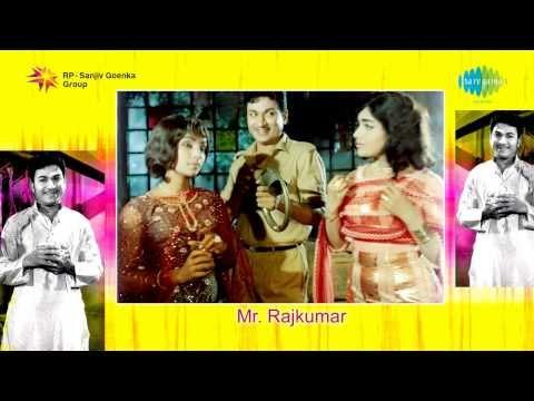 Mr Rajkumar | Gangi Ninmel song