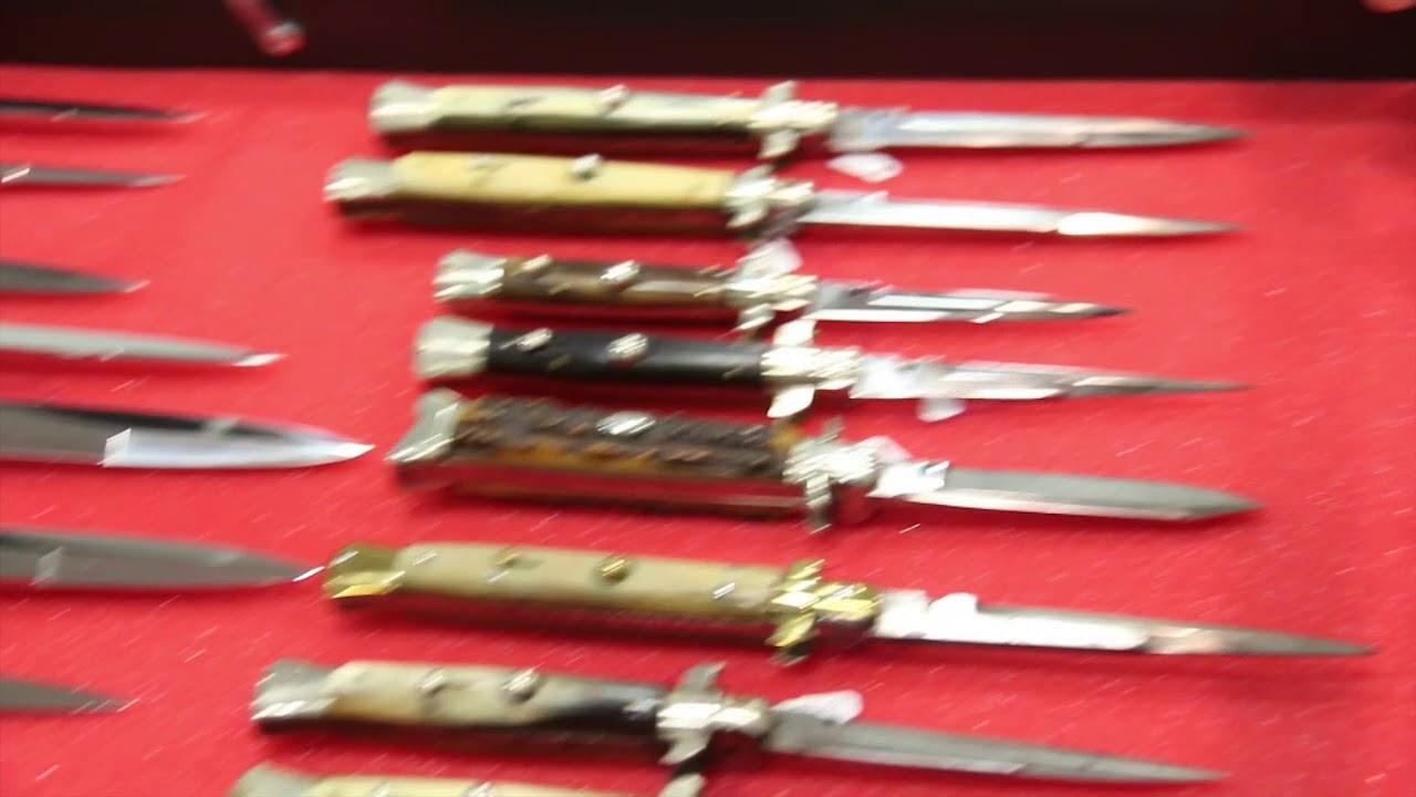Italian Switchblades The Most Rare