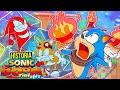 ULTIMO Sonic BOOM 🔥| SONIC BOOM Fire & Ice