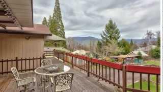 508 Liberty Ashland, Oregon