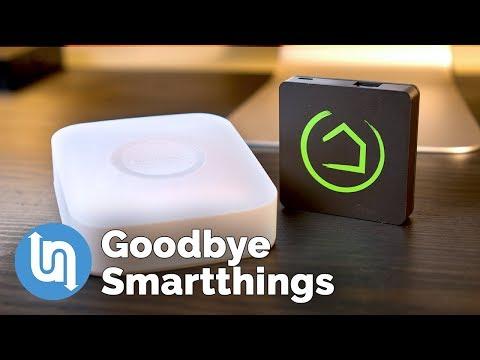 Smart Home Hub – Hubitat Review