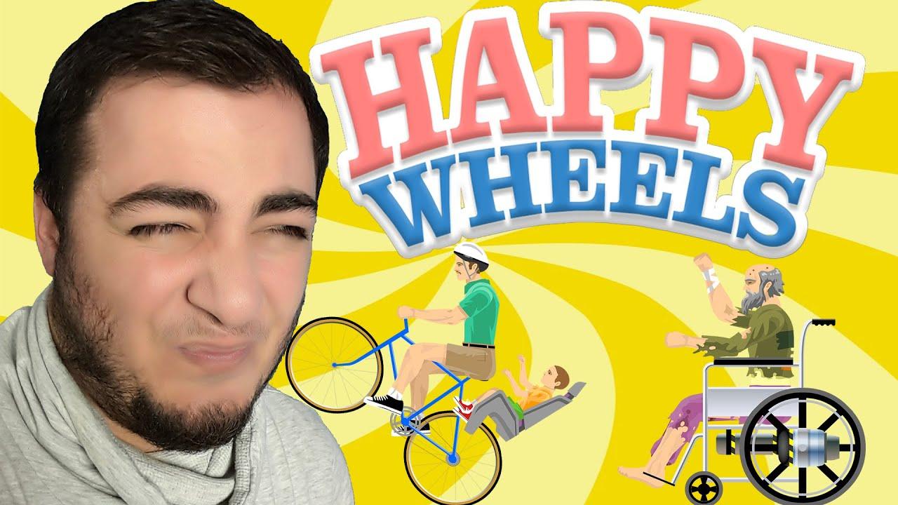 happy wheels - photo #36