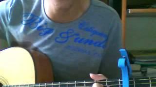 [Mr.Siro] Lắng nghe nước mắt Guitar cover by Mạnh Khùng