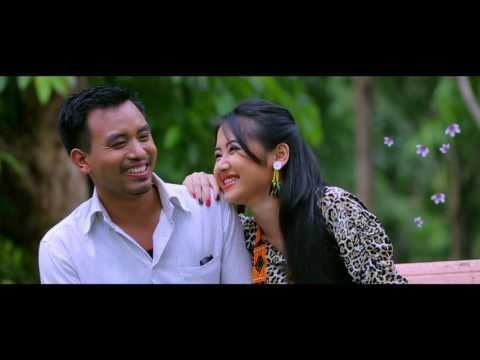 Maring album : Amoi Kei starring Jennifer Loukham