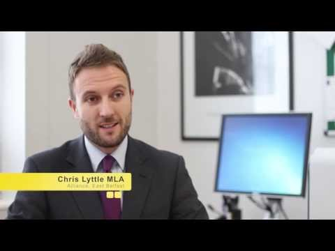 Chris Lyttle MLA: Postal Issues