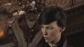 Dishonored 2 – Secrets from the Announce Trailer (PEGI)
