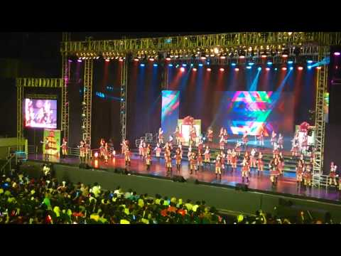 jkt48 - seishun no laptime