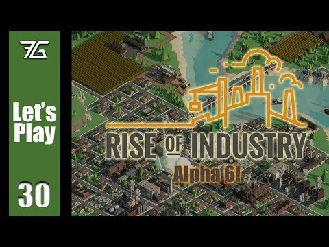 Rise of Industry : Ep 30 Extra Goods