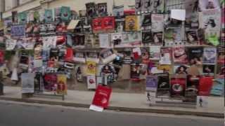 Avignon le OFF 2012 : Accueil des compagnies et des théâtres