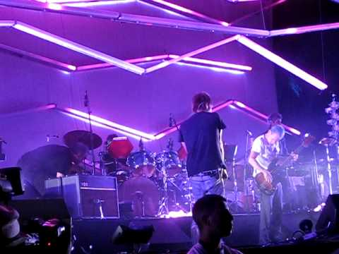 Atoms For Peace - Paperbag Writer @ Coachella 2010 mp3