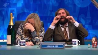 8 Out of 10 Cats Does Countdown S11 E05 (10 February 2017).