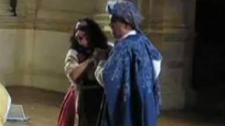 Il turco in Italia, duetto Selim (Regazzo), Zaida (D
