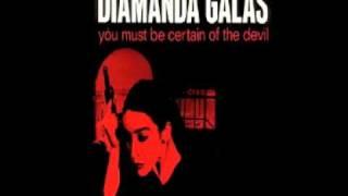 Double-Barrel Prayer - Diamanda Galas