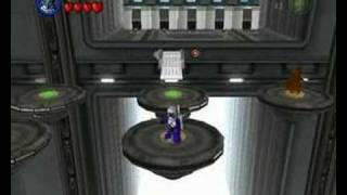 обзор LEGO Star Wars (2005г)