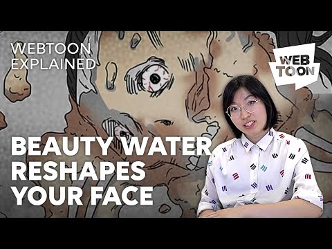 BEAUTY WATER RESHAPES YOUR FACE - Tales of the Unusual