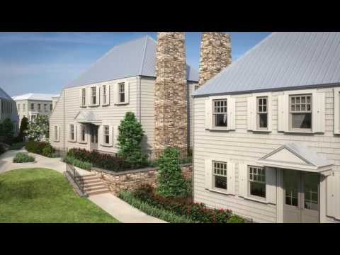 Avalon Garden Cottages By Monte Hewett Homes