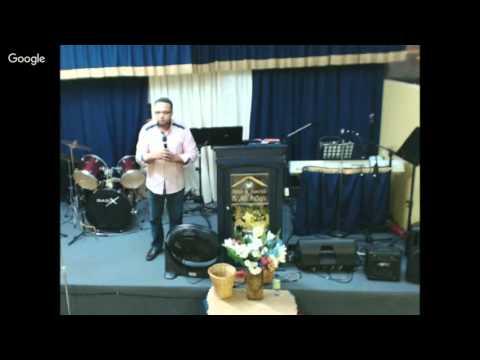 Estudio Biblico Zacarias cap 14