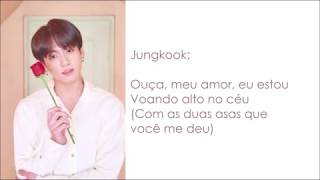 BTS(방탄소년단) - Boy With Luv ft. Halsey (Tradução)