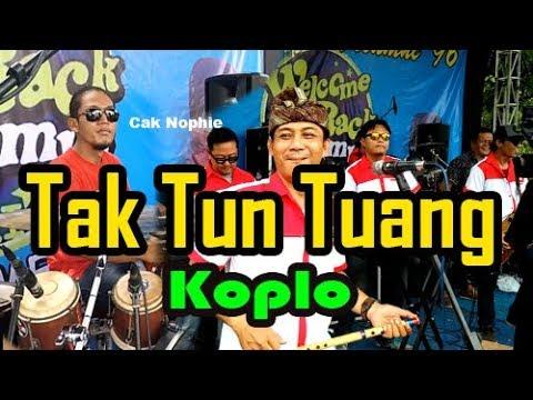 Tak Tun Tuaaang - Lovina AG - Denaz Kendang Cak Nophie