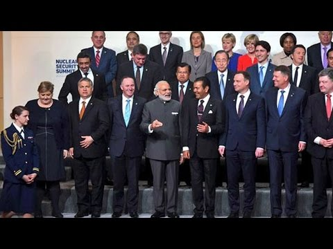 Switzerland Supports India's Bid To Be Admitted To Nuclear Suppliers Group