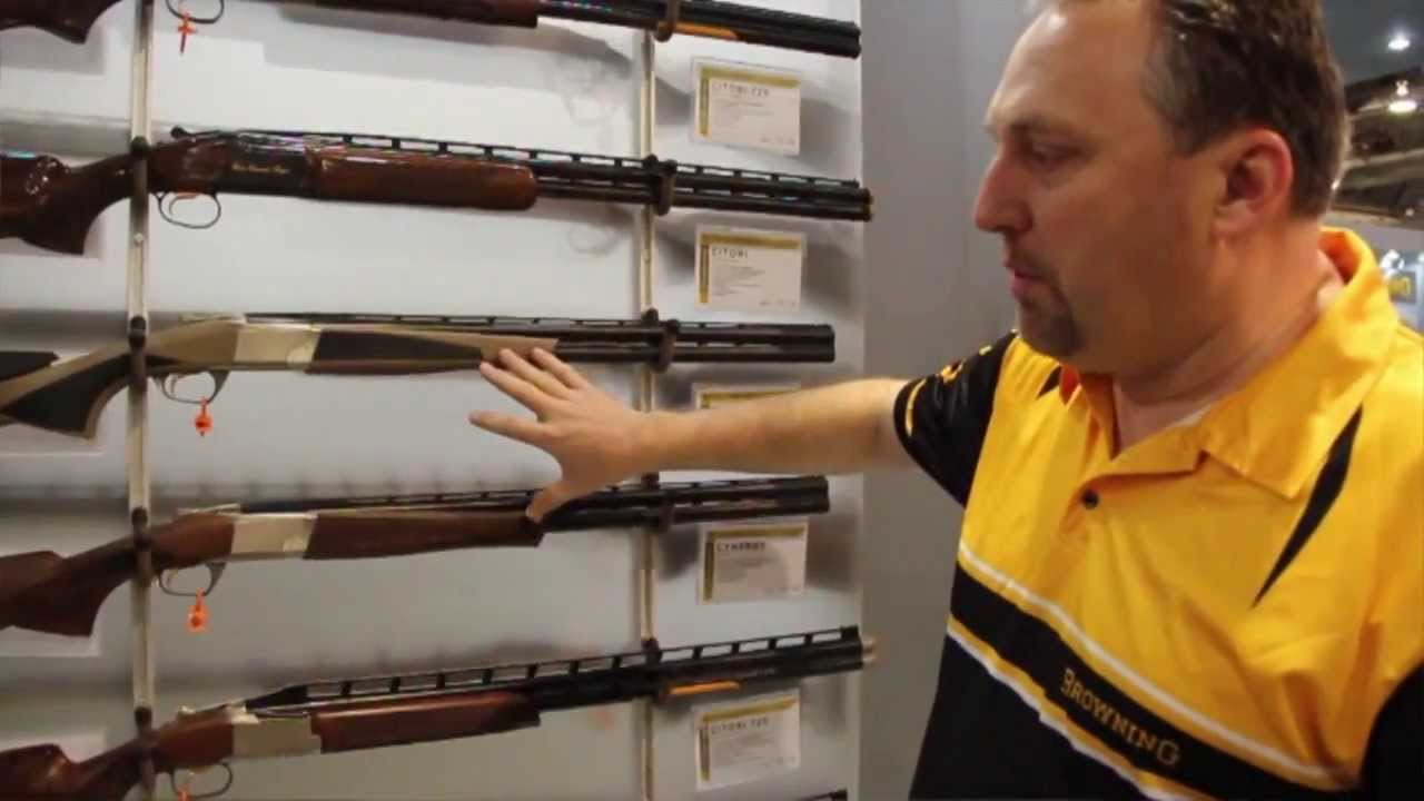 Firearms highlights at the 2014 SHOT Show. Straight from the Product Manager.