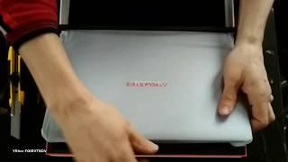 Teclast F7 Plus Notebook - PLATINUM Unboxing - Compare Price