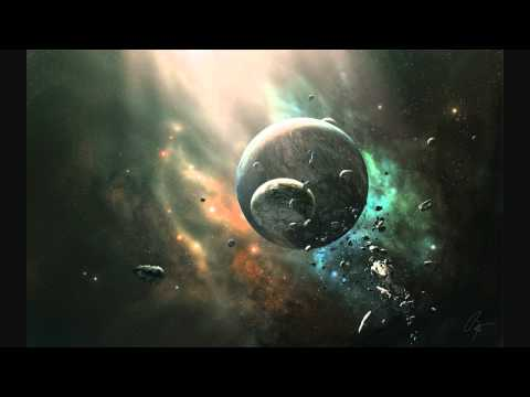 Jón Hallur - Below The Asteroids