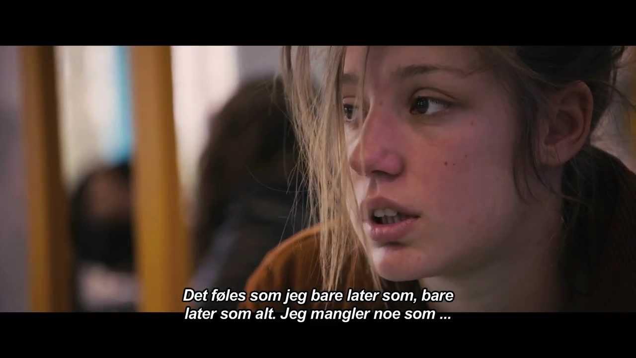0c3b223f Trailer BLÅ ER DEN VARMESTE FARGEN - på kino nå - YouTube