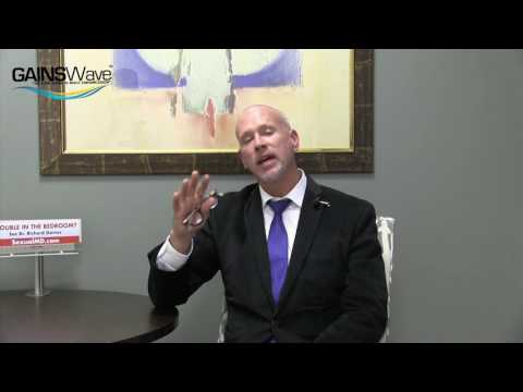 Dr. Charles Runels  GAINSWave™ ESWT Medical Training