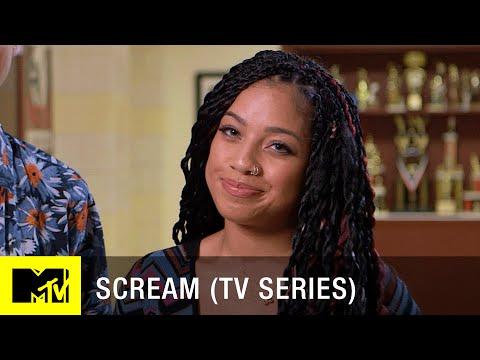 Scream (Season 2) | Meet New Character Zoe | MTV