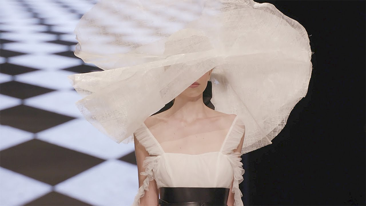 Elisabetta Polignano | Milano Bridal Fashion Week 2022 | Full Show