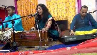 Jal Jaaye Jihwa Paapini: Bhajan by Swasti Pandey