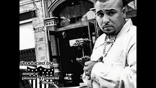 NEW South Park Mexican aka SPM-SMOKED GRAY LAC Son of Norma Prod by Weso-G