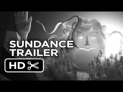 Sundance (2014) - Marilyn Myller Official Trailer - Michael Please Animated Short HD