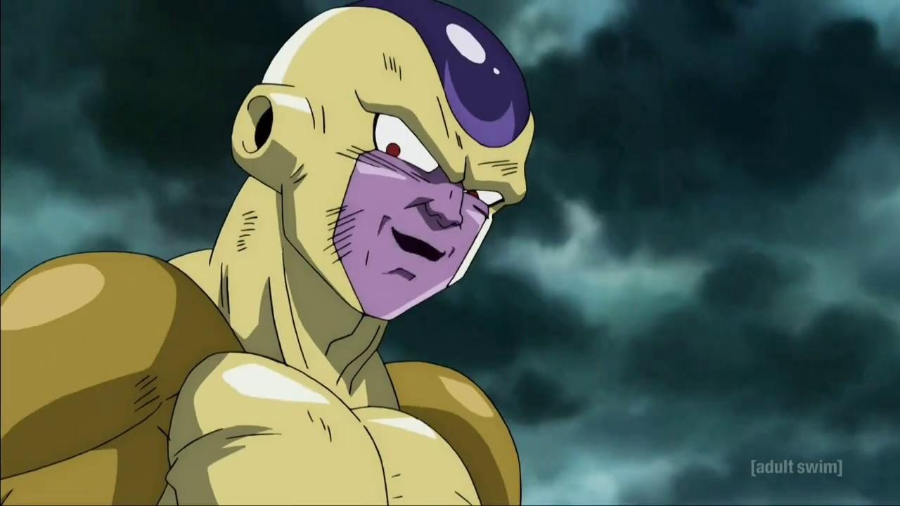 Download Goku Gets Shot - Dragonball Super Dub
