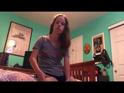 Arthrogryposis how I do my shirt and pants