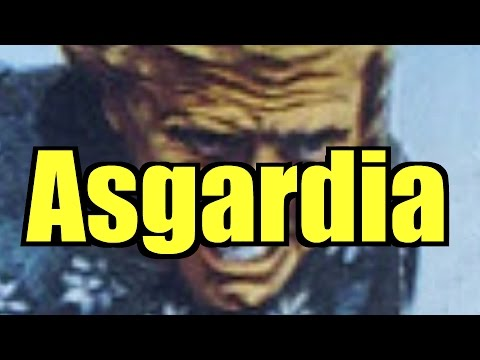 Asgardia - UPDATE NEW DETAILS - 1st Space Nation will have Nuclear Weapons - Igor Ashurbeyli