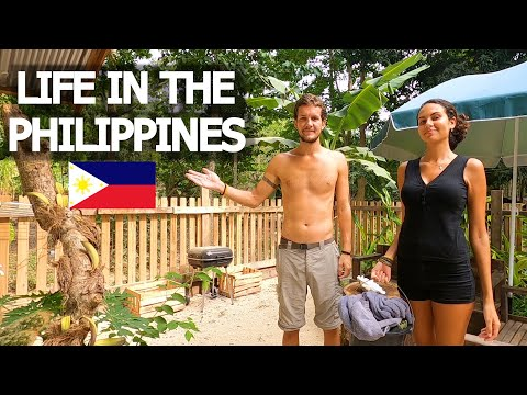 FOREIGNERS LIVING SIMPLE PHILIPPINES LIFE 🇵🇭 EL NIDO LOCKDOWN