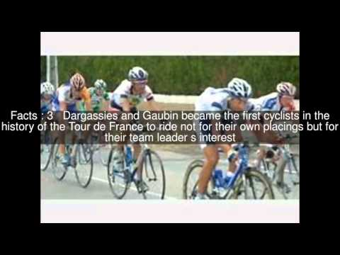 List of cyclists in the 1907 Tour de France Top  #7 Facts