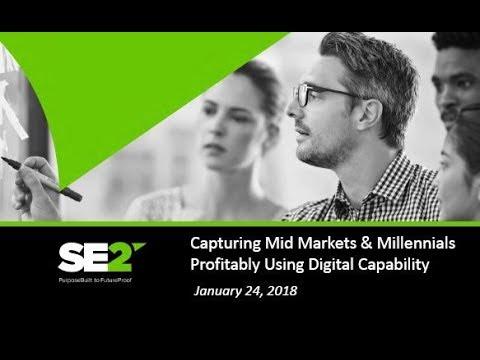 LIC Webinar: Capturing the Mid Markets (SE2) - Jan 24 2018