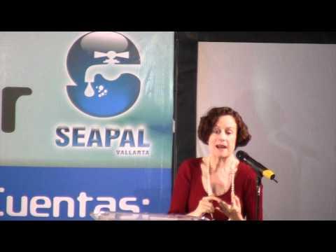 Denise Dresser Parte 5 www.seapal.gob.mx