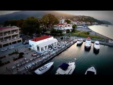 SAVVI MARINE / Platamon / Pieria / Greece