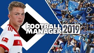 🏆 FOOTBALL MANAGER 2019 💥 VÉGRE #MARATON
